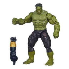 Marvel Legends Avengers Infinite Wave 2: Hulk